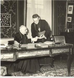 Guy-Marie Riobé : évêque à Orléans